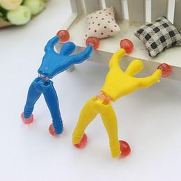 Argentina Envío gratis Promociones Escalada pared juguete estupendo toda la venta Novedad creativo Baubles Suministro