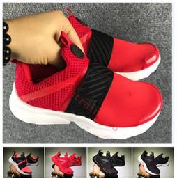 2ca2d9c8fbf459 rote gelbe kinder sneaker Rabatt heißer Verkauf scherzt presto BR QS atmen  schwarze weiße gelbe rote