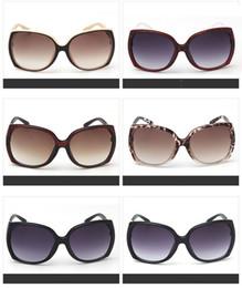 2018 Fashion Brand Lunettes de soleil Design professionnel Retro Vintage vision Protection pour femmes Lunettes de soleil Soins des yeux avec logo 6 COULEURS ? partir de fabricateur