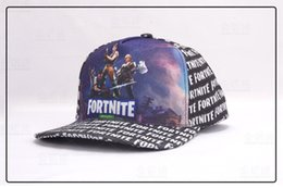 3258f052eb7 DHL Fortnite Baseball Caps Women Men Game baseball cap Fashion sun  casquette hat Party hip hop hat