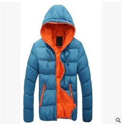 Wholesale Heavy Fleece Jacket - 2017 winter Classic Brand THE men Wear Thick Winter Outdoor Heavy Coats Down Jacket womens jackets Clothes Face Cotton-padded clothes