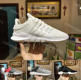 Wholesale Top Buys - 2018 New Arrival Men Racing Running Shoes Barefoot EQT 3M Overkill x EQT boost Factory Store Athletic Sports Shoes Buy Sneakers Top Selling