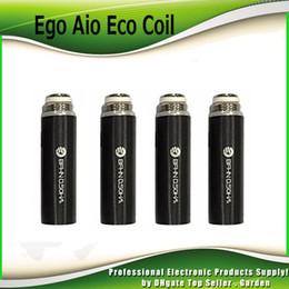 Wholesale Ego Pen Kits - Original Joyetech eGo AIO ECO Coil Head BFHN 0.5ohm Replacement Coils Core For ECO Vape Pen Kit 100% Authentic