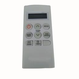 Canada Nouvelle télécommande AC de remplacement utilisée pour le contrôleur AKB73756203 Fernbedienung de climatiseur LG cheap ac air Offre