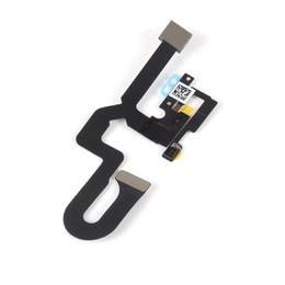 """Para 100% de TESTE DE TRABALHO Front Facetime Camera com sensor de Proximidade Flex Cable para iPhone original 7 7G 4.7 """" de Fornecedores de mini dock para iphone"""