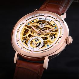 b4cac415b33 2019 relógio de mergulhador 200m Diver Oco Esqueleto Relógios Mecânicos  Automáticos Mens Top Marca De Luxo