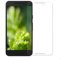 2019 cubiertas del nexo Para Google Nexus 5X Protector de pantalla de vidrio templado para LG Nexus 5X Protector de película protector a prueba de explosiones Accesorio cubiertas del nexo baratos