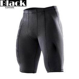 Wholesale Nylon Gym Shorts - Men Short Mens Compression Short for Casual Mens Short Elastic Waist Gym Shorts Nylon Men Shorts