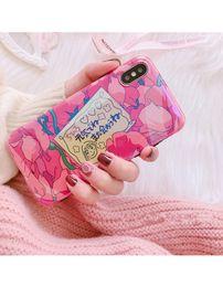 7297b23515a90 Rojo neto con el mismo párrafo chica iPhone7plus iPhone7   6 8   6s marea  personalidad creativa modelos femeninos