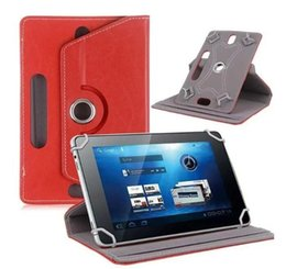 Wholesale Business Memo Pads - 7  8  9  10 inch general rotating four angle retractor Protective sleeve Holster Flat shell