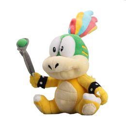 2019 супер марио мягкие игрушки Горячие продажи 8