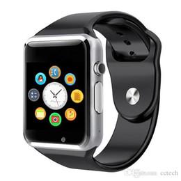 2019 bluetooth smartwatch a1 A1 smart watch bluetooth smartwatch für ios iphone samsung xiaomi huawei oppo vivo android telefon intelligente uhr smartphone sportuhr rabatt bluetooth smartwatch a1