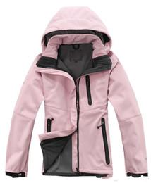 2019 детские зимние пальто 2018 женские флисовые толстовки зимние куртки для женщин мода повседневная теплый ветрозащитный Лыжное лицо дети пальто Лучшая цена куртки костюмы S-XXL скидка детские зимние пальто