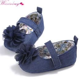 Bebek Kız Mary Jane Prewalker Ayakkabı infantil Prenses Toddler İlk Yürüyüşe Bale Elbise Ayakkabı supplier baby girl princess shoes prewalker nereden bebek kızı prenses ayakkabıları ön izle tedarikçiler