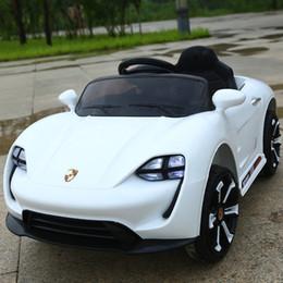 2019 детские игрушки для мальчика Дети электромобили, негабаритные, можно взять двойной, четыре колеса с двойным приводом пульт дистанционного управления автомобиля