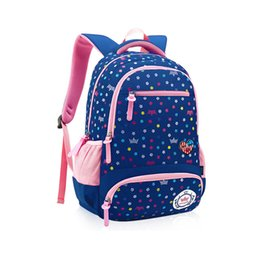 b63eb316b5e2 New Brand Cute Children School Backpacks For Kids Bags High Quality Large  Size Capacity School Bags for Children girls boys