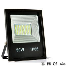 Feux anti-alentours en aluminium en Ligne-Lumières d'inondation extérieures de 30 watts LED IP65 économisant l'énergie économiseuse d'énergie et éclairage d'inondation en aluminium de moulage en matrice d'intense luminosité 100W projecteurs