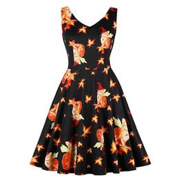 Robe d'été robe Vintage pour les femmes Audrey Hepburn Style Rockabilly Swing Dress Party Robes Casual ? partir de fabricateur