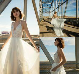 Смотреть Свадебные платья Noya Bridal 2019 видео