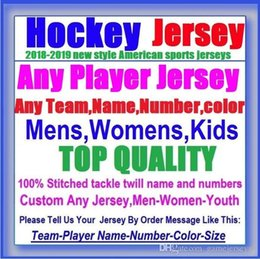 Wholesale Cheap Sport Jerseys Authentic - personalized nhl hockey jerseys cheap custom store usa sports custom ice hockey jersey blank factory customized authentic Eastern Conference
