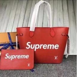 Wholesale cf sales - hot sale shoulder bags women leather chain crossbody bag handbags famous designer purse cf real leather for women 29cm female bag
