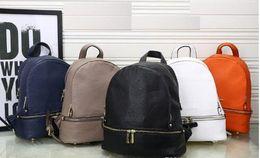 Wholesale Large Pink Beads - 2017 Europe Luxury brand women bag Famous designers handbags backpack women's Shoulder bag chain backpacks imitation brands Clutch bag