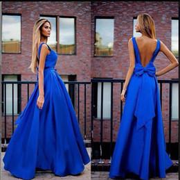 Wholesale peplum xxl - Sexy Strapless Halter Bow Prom Dresses Patchwork Bow Tassel Print Evening Dress Size S-XXL Free Shipping