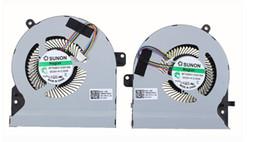 Ventiladores asus de enfriamiento online-Nuevo Para ASUS ROG Strix GL502 GL502VS GL502VM GL502VY MF75090V1-C540-S9A MF75090V1-C550-S9A Ventilador de CPU para enfriamiento del portátil