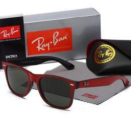 gafas de sol de forma redonda al por mayor Rebajas 2018 gafas de sol de marca de alta calidad para hombre Gafas de sol de evidencia de la moda Diseñador de gafas para hombre gafas de sol para mujer nuevas gafas TTT-777IU