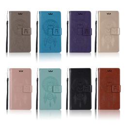 Wholesale Xperia Wallet - For Coque Sony Xperia XA1 Ultra Case Luxury Leather Wallet Flip Cover For Soni Experia XA1 Ultra Housing Capinha Capa