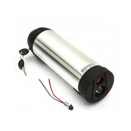 Новый Н тип блок батарей батареи 11.6 Ah бутылки 10S4P 36V перезаряжаемые с батареей li-Иона 18650 внутрь для электрического велосипеда от