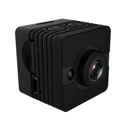 Argentina 360 grados SQ12 mini bolsillo DV HD 1080P cámara del deporte 12MP cámara de vídeo del coche DVR multifunción visión nocturna grabadora de vídeo de voz Suministro