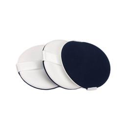 Polvo limpiador online-1 Unids Air Cushion Powder Puff Aplicador Esponjas de Puff Cara Facial Maquillaje Cojín de Belleza Cosmética Herramientas de Limpieza