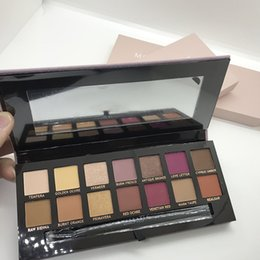 Wholesale Modern Shadow - ship in two days Modern Renaissance eyeshadow palette Modern palette Modern eye shadow 14 colors palette high quality shipping free