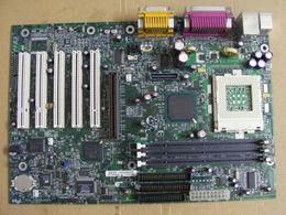 Argentina D815EEA AGP 5 PCI 370 placa base D815EEA cheap agp pci Suministro