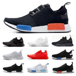 Wholesale cheap 45 - Cheap 2018 Running Shoes new Colour classic Running Sneakers Fashion sport shoes men women shoes Sneakers size eur 36-45