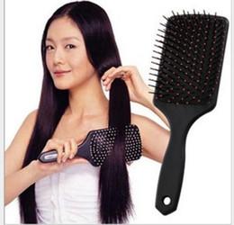 appareil de massage Promotion Coussin gonflable appareil coiffant de cardage de massage