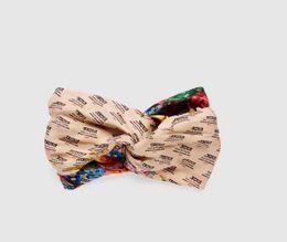 Wholesale best silk - New Designer Silk Heaband hair bands for Women Fashion Luxury Brand embroidery headbands Best Quality