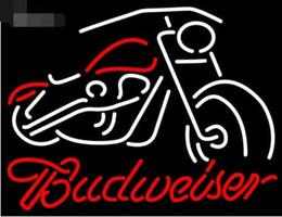 2019 signos margaritaville Letreros de neón Regalo Budweiser Motocicleta Cerveza Bar Pub Tienda Fiesta Fiesta Sala de recreación Muro Ventanas Pantalla Luz de neón 24x20