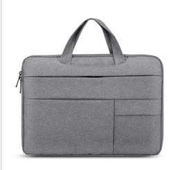 2019 таблетка корея 2018 новая мода поп Apple ASUS Dell для ноутбука сумка pro13 дюймов портативный мужчины и женщины сумка для ноутбука