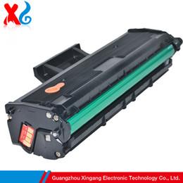 Cartuchos de tóner compatibles con xerox online-106R02773 Reemplazo de cartucho de tóner BK compatible para Xerox Phaser 3020 WorkCentre 3025 WC3025 Cartuchos de tóner Resetter de chip