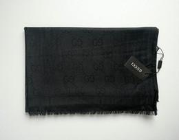 2019 sciarpa lettera calda Sciarpa delle sciarpe dell'involucro dello scialle TR669 di marca della sciarpa della marca di sciarpe di marca di alta qualità 180x70cm sciarpa lettera calda economici