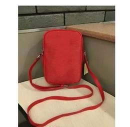 Wholesale camera beads - 2018 handbag cross pattern synthetic leather shell Camera bag chain Bag Shoulder Messenger shoulder Small fashionista Travel Camera Bag