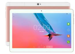 "3g phablet da tavoletta sim sim Sconti 10.1 ""pollici tablet PC Android 5.1 A9 octa-core 1.6 Ghz con flash Bluetooth 2 GB di RAM 16 GB ROM"