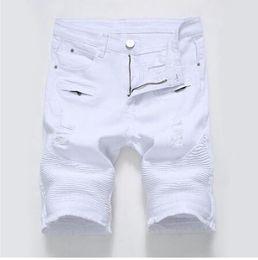 5d0d3a2a3 Más Pantalones Cortos Del Tamaño Del Motorista Suministro de ...