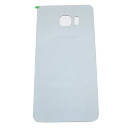 Wholesale Notes House - Original Battery Door Back Housing Cover Glass Case For Samsung Galaxy S6 G920P S6 edge Plus G925P G928P Note 5 N920P with Adhesive Sticker