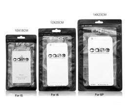 Argentina Cierre con cremallera Accesorios para teléfono móvil Auricular con carcasa USB Cable al por menor Bolsa de embalaje OPP PP PVC Bolsa de plástico con embalaje Suministro