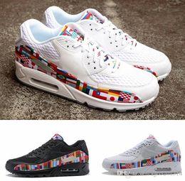 483c292a225be scarpe del mondo Sconti Blanc couleur multiplo 90 NIC QS World Cup  International Flag Pack Scarpe