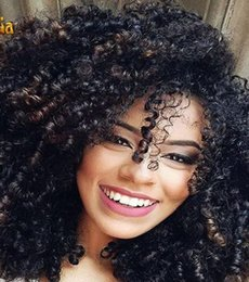 Dyed Natural Hair Black Women Suppliers | Best Dyed Natural Hair ...