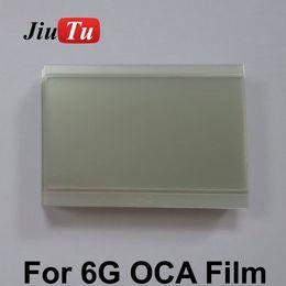 Cola oca on-line-Oca cola para iphone 6 4.7 polegadas dupla face adesivo adesivo claro óptico para iphone 6 tela de vidro